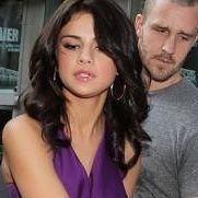 Justin Bieber acompaña a Selena Gomez a Fox & Friends