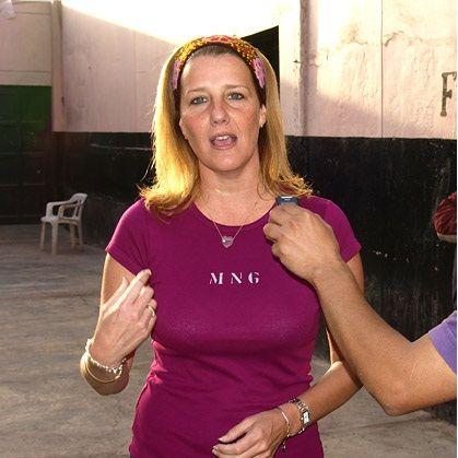 Karla Bozzo: No es seguro renovar con Miguel Company