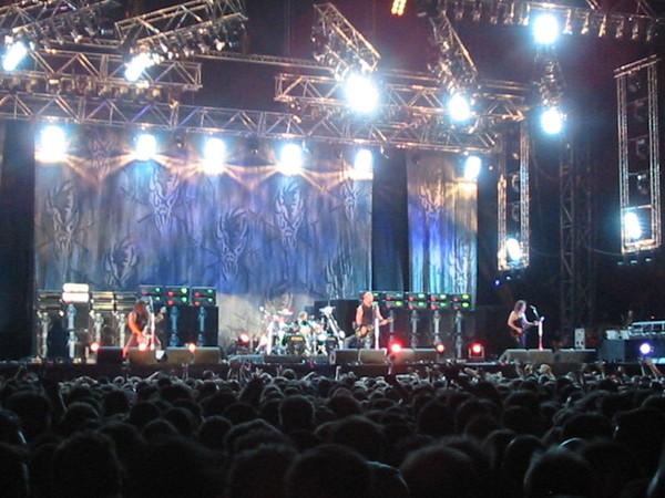 Metallica en Lima: La banda hizo delirar a más de 50 mil almas