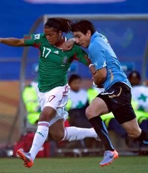 En vivo: Uruguay vs México (1-0) - Copa América 2011 - Minuto a Minuto