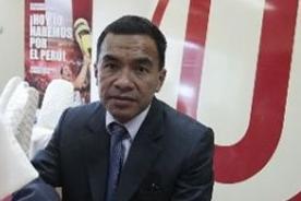 Universitario: Levantaron sanción a Julio Pacheco