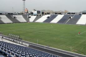 Fútbol peruano: ADFP confirmó Clásico en Matute