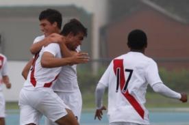 Fútbol Peruano: Selección Sub 20 jugará torneo amistoso en Venezuela