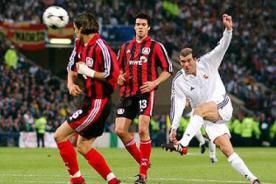 Video: Hace diez años Zinedine Zidane marcó este golazo para la historia