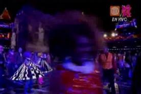 Olimpiadas 2012 rinde homenaje al rock británico en inauguración de Londres - Video