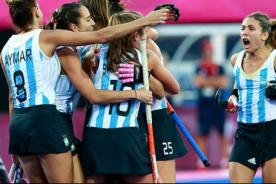 En vivo: Argentina vs Holanda (0-2) - Olimpiadas Londres 2012