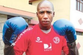 Luis Guadalupe quiere arbitrar la pelea entre Juan Flores y Pizarro