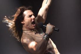 La era del rock - estreno 30 de agosto