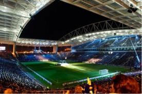 Fútbol Portugués: Directivo del Oporto se suicida en el estadio do Dragao