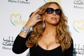 Mariah Carey está en American Idol porque su esposo la convenció