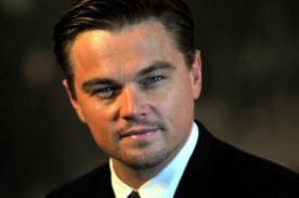 Leonardo DiCaprio se tomará un largo descanso en la actuación
