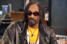 Snoop Lion da a entender que Miley Cyrus y Liam Hemsworth ya no se aman