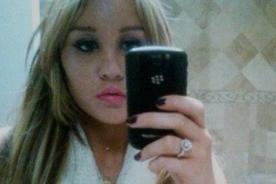 Amanda Bynes denuncia a impostor en Twitter