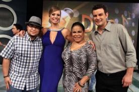 Dilo Cantando: Eva Ayllón será sorprendida en programa
