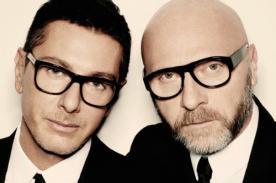 Diseñadores de Dolce y Gabbana condenados a prisión por evasión fiscal