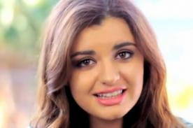 Rebecca Black canta 'We Can't Stop' de Miley Cyrus - Video