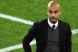 Pep Guardiola al Bayern Múnich: Ya son mejores que el Barcelona