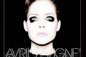 Avril Lavigne revela lista de canciones de su nuevo disco