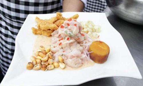 Mistura 2013: Los platos más populares de la feria