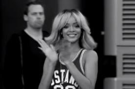 Rihanna presenta nuevo documental 'Half of Me' - Video