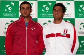 Tenis: Perú chocará con Bolivia en busca de ascenso - Copa Davis 2014