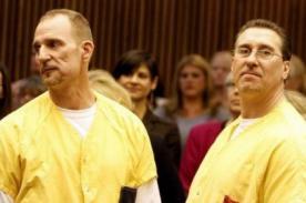 Mensaje de Facebook devuelve la libertad a dos hermanos encarcelados por 25 años - VIDEO