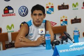 Ávila: Markarián es un buen técnico pero no nos acompañaron los resultados