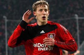Autor del 'gol fantasma' en la Bundesliga pidió disculpas por Facebook