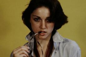 Madonna: Fotos inéditas de la cantante desnuda en los años 70's