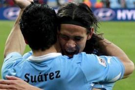 Video: Así se motiva Uruguay para afrontar el repechaje rumbo al Mundial