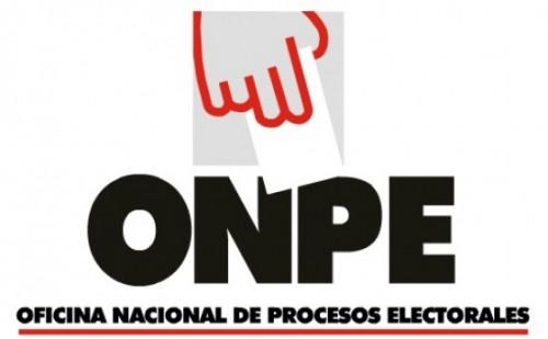 Elecciones Municipales noviembre 2013: Conoce tu lugar de votación - ONPE