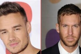 Liam Payne evitó que golpearan a Calvin Harris en la fiesta de Miley Cyrus