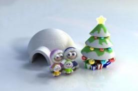 Árbol de Navidad: Descubre su significado religioso