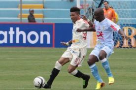 Jhoel Herrera se arrepiente por agresión contra Diego Guastavino