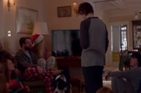 Youtube: Apple lanza spot de Navidad que ha conmovido al mundo - VIDEO