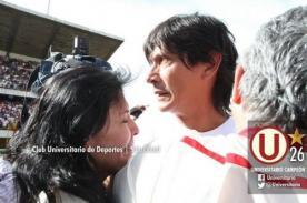 Universitario: Rocío Chávez y su emotivo llanto tras obtener el título 26
