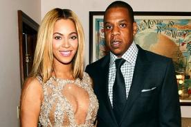 Beyoncé y Jay Z habrían gastado más de 6 mil dólares en sex shop