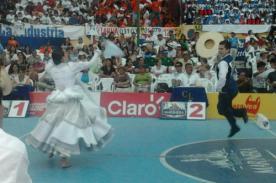 Arrancó etapa semifinal del 54° Concurso Nacional de Marinera