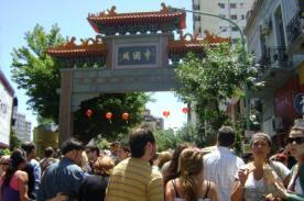 Año Nuevo Chino 2014: Comenzaron los festejos por el Año del Caballo