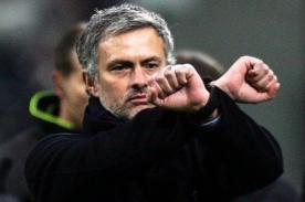 Chelsea F.C: Jose Mourinho quiere un delantero para ganar la Premier League