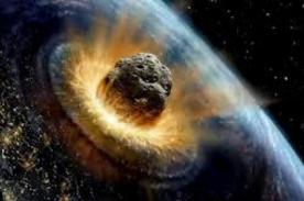 Insólito: Asteroide pasará cerca de la Tierra este miércoles
