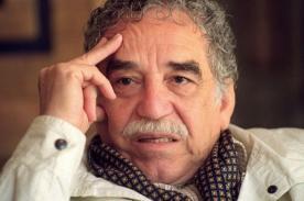 Gabriel García Márquez se encuentra hospitalizado