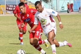 Copa Inca: San Simón e Inti Gas empataron 2 a 2 en Moquegua