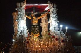 Semana Santa 2014: ¿Qué procesiones se celebran en Ayacucho?