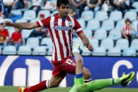 En Vivo: Atlético de Madrid vs Levante, transmisión por DirecTV - Liga BBVA