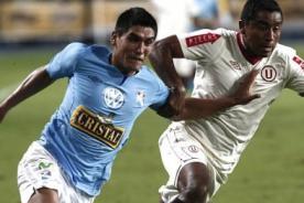 Un jugador de la Copa Inca gana más de 30 mil dólares mensuales