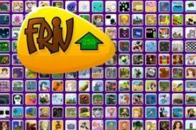 Juegos Online: Lo mejor de Ben 10 en Friv con 'La polaridad de Materia Gris'