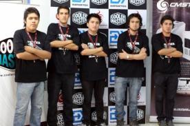 Union Gaming: Peruanos pierden y son descalificados para The International
