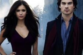 The Vampire Diaries: ¿Murió Damon al final de la quinta temporada?