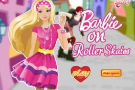 Juegos online: Divertido Friv de Barbie para relucir tu lado más chic